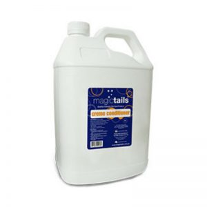 Creme Conditioner 5Litres - Magictails