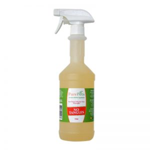 No Tangles Spray 750ml - PurePets