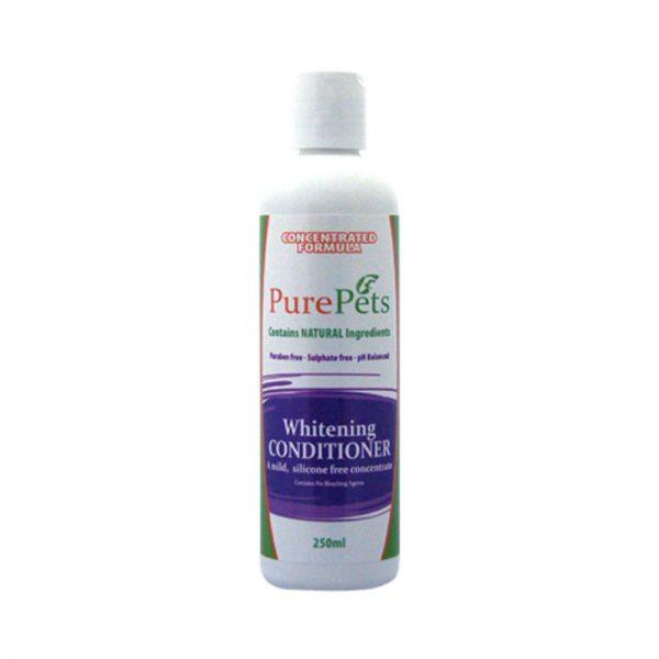 Whitening Conditioner 250ml - PurePets